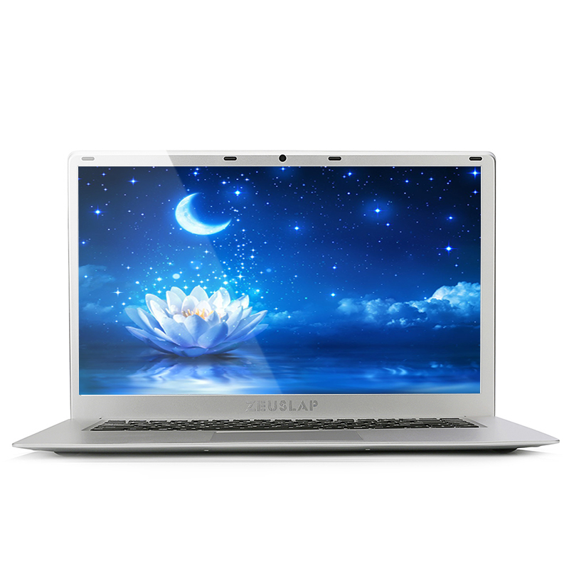 15.6inch Laptop 1920X108P IPS Screen Intel E8000 4GB RAM 64GB Rom Laptop Windows 10 System Fast Boot Netbook  Notebook Computer