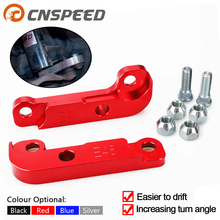 Steering-Lock Drifting-Adapter Turn-Angle BMW for Increasing About 25%Tuning-Kit E46