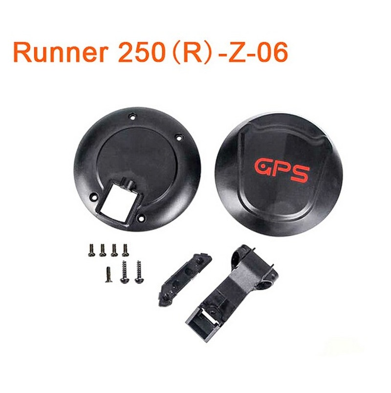 F16487 Walkera Runner 250 Advance RC Quadcopter GPS Fixing Mount Accessory Runner 250(R)-Z-06