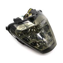 Motorcycle Rear Tail Light Brake Integrated LED Taillight for HONDA CBR250R CBR300R CB300F Night Signal