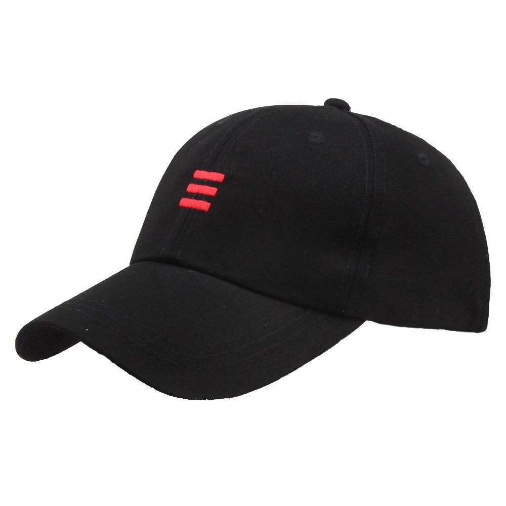Summer Hat Unisex Women Men Solid Casual Baseball Caps Snapback Hip Hop Streetwear Visors Baseball Hats#L5