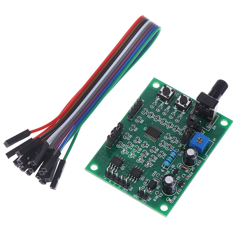 <font><b>DC</b></font> 5V-12V 2-phase 4-wire Micro Stepper <font><b>Motor</b></font> <font><b>Driver</b></font> Mini 4-phase 5-wire Stepping <font><b>Motor</b></font> Speed Controller Module Board image