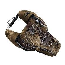 กันน้ำ Quakeproof กระเป๋ากล้องเลนส์สำหรับ Canon Nikon SONY Pentax Olympus Panasonic กล้อง DSLR Fujifilm