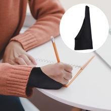4 шт уменьшает трение эластичный перчатка для рисования художник