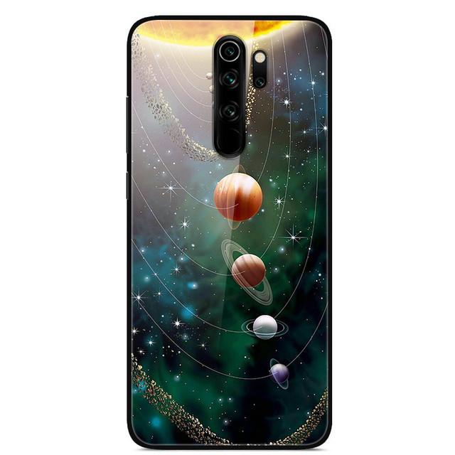 Fundas de Teléfonos Brillantes para Xiaomi