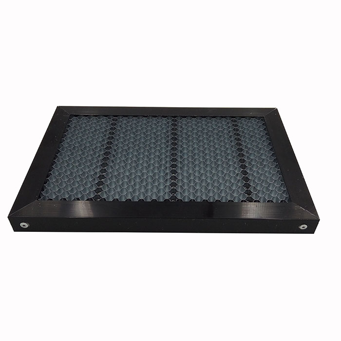 Free Shipping Honeycomb Work Table For Laser Engraver Cutter Machine Mount 2030 Laser Machine Parts