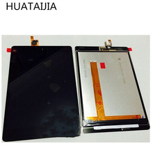 Tablet Xiaomi MIUI PC FOR Digitizer Lcd-Display Touch-Screen Mi-Pad 1-A0101 New Original