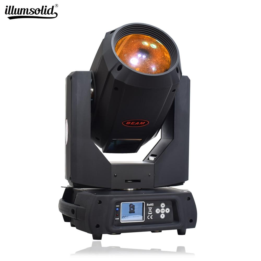 17r 350w Dmx Moving Head Beam Disco Lights Stage Wash Lighting Colorful Gobo Effect Dj Light Equipment