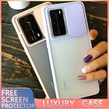 MUSUBO Luxury Case For Huawei P