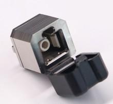 OTDR SC محول sc موصل المقرنة ل EXFO MAX 715B MAX 720B MAX 730 MAX 720 OTDR