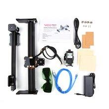 VG-L7 Laser graveur Cnc routeur Laser gravure Machine haute vitesse bureau Laser graveur imprimante Portable ménage Art artisanat