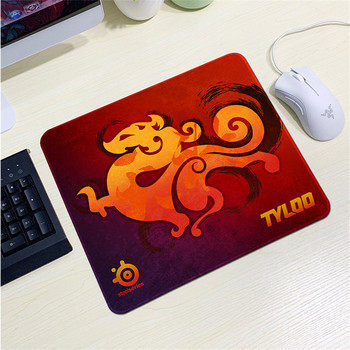 Aive Mouse Pad with Wrist Protect for Computer Laptop Notebook Keyboard Mouse Mat Comfort Wrist Support for Game Mice Pad Mouse - China, Style 11
