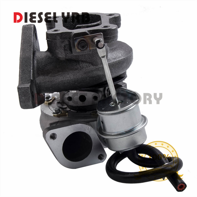 GT1752S Turbo 701196-0001 701196 turbocharger 14411 VB300 14411 VB301 chra for Patrol 2.8 TD 2.8L <font><b>129</b></font> <font><b>HP</b></font> RD28TI Y61 image