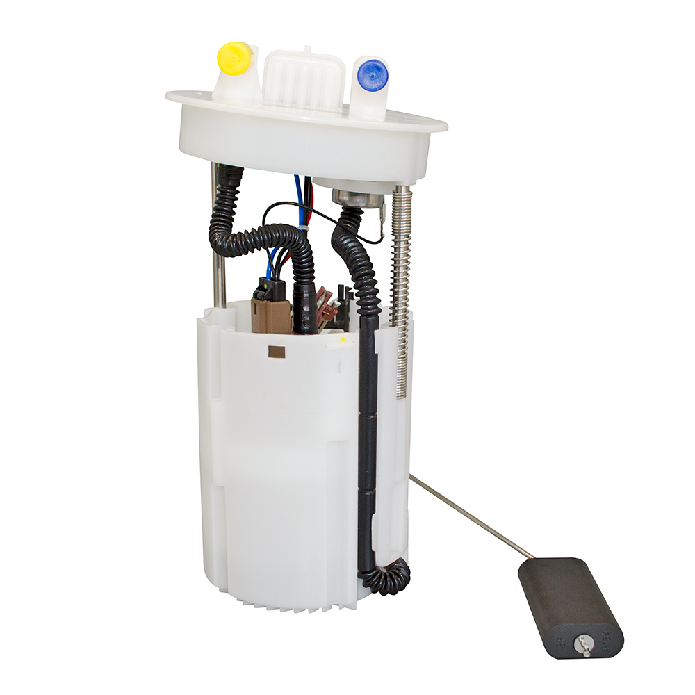 Dospon Brand Intank Battery Operated Fuel Pump Assembly A11-1106610/A11-1106610DA For <font><b>Chery</b></font> Cowin Fulwin image
