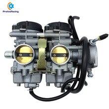 Motorcycle Carburetor 4X4 Carb for 2001-2005 Yamaha Raptor 660 660R Yfm660 Yfm 660R Motocross Accessories ATV