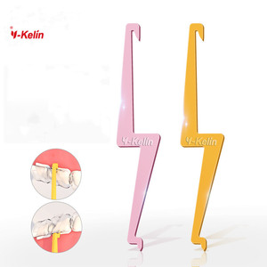 Invisible Braces Removal Tool Retainer Removal hook brace hook Aligner removal tool for Invisible Removable Braces(China)