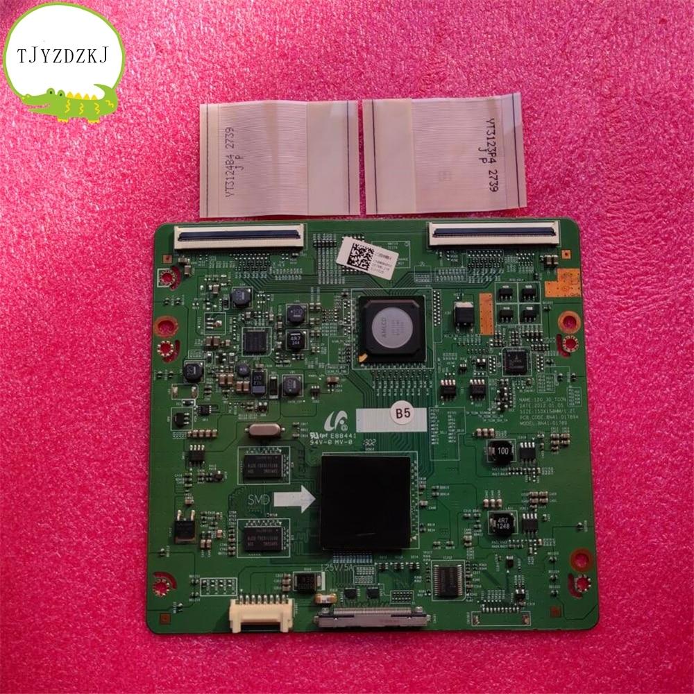 Logic Board For Samsung BN41-01789A BN95-00579B LTJ550HW08-H Un55es6500f UE40ES6300 UE55ES6100 UE55ES6300 UE46ES6710 T-CON Board
