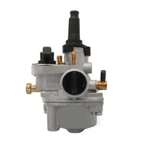 Image 4 - 17.5mm European carhuretor high performance 17.5mm PHVA ES CARBURETOR TOMOS A55 carburetors