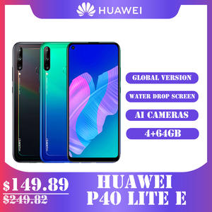 Huawei P40-Lite 64GB 4gbb WCDMA/CDMA/CDMA2000/.. Nfc Mcharge/supercharge Bluetooth 5.0/game Turbogpu Turbo