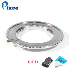 Pixco Lens Adapter for Nex-NiK Z, Ring Sony NEX E-Mount to Nikon Z Camera Z6 Z7