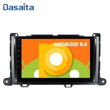 Android Car Dasaita XL30