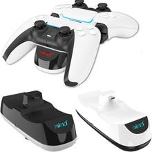 Charger Gamepad Charging-Dock-Stand-Station Game-Controller PS5 Playstation-5 Base-Cradle-Holder