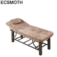 Silla Masajeadora Masaj Koltugu Furniture Dental Pliante Camilla Plegable De masaje Tattoo Salon Folding Chair Table Massage Bed