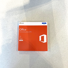 Microsoft  Office 2016 HB BOX office 2016 Home and business