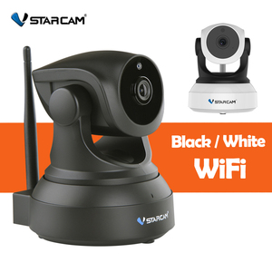 VStarcam Wifi IP Camera 1080P 720P HD Wireless Camera CCTV Onvif Video Surveillance Security CCTV Network Baby Monitor Camera H(China)