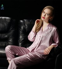 Pure Ladies Set Embroidery