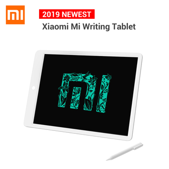 Original Xiaomi Mi Mijia LCD Writing Tablet with Pen 10 13.5inch Digital Drawing Message Graphics Electronic Handwriting Pad