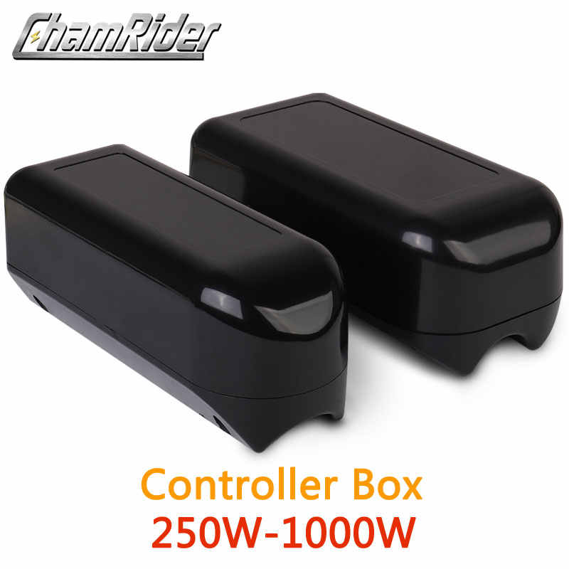 Extra-Large Plastic Controller Box for Electric Bike eBike Moped Scooter Case