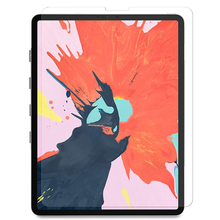 Tempered Glass for Apple IPad Pro 11 2020 2nd Generation Full Coverage Screen Protector 12.9 4th