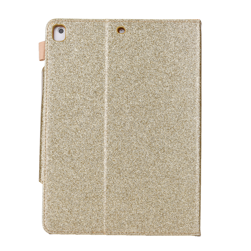 inch Leather 10.2 Case For 2019 iPad Coque For Funda Bling Cover 10.2 7th Glitter iPad