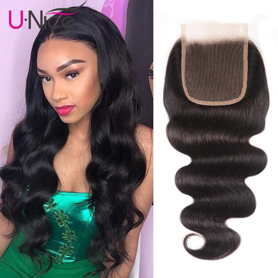 Unice Hair Peruvian Body Wave 4