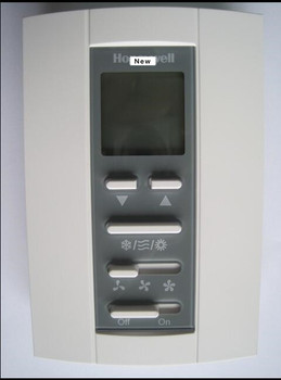 New original authentic / T6812DP08 / LCD thermostat Alternative / DT70 / temperature control panel