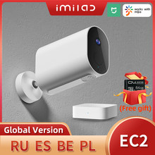 IMILAB EC2 Camera Home Cctv Camera 1080P HD wifi Cameras Outdoor Wireless Smart Home Ip Camera Night Vision Surveillance Camera
