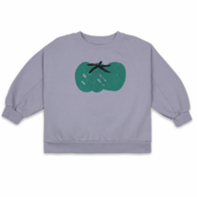 Pre-sale 2021 BC spring and summer new European and American children's t-shirts for boys and girls top 6
