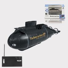 Mini RC Submarine Remote-Control Simulation-Model Speedboat Wireless Toy Model-Toy 777-216