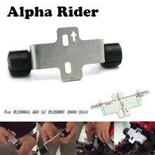 Регулируемый набор для опускания сидений Rider 10 мм для BMW R1250 /R1200GS LC/ADV 13-18/R1200RT
