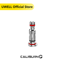 Replacement Vape-Kit Prime-Pod-System Uwell Caliburn KOKO 4pcs/Pack And G Suitable-For