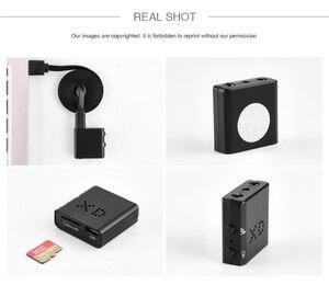 WIFI Mini caméra XD IR-CUT plus petit 1080P Full HD caméscope infrarouge Vision nocturne Micro caméra de détection de mouvement DV caméra