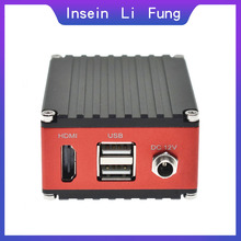 Full HD SONY Sensor 1080P 2K Measurement Camera HDMI Electron Microscope Video Magnifier Support U Disk Storage Document Saving