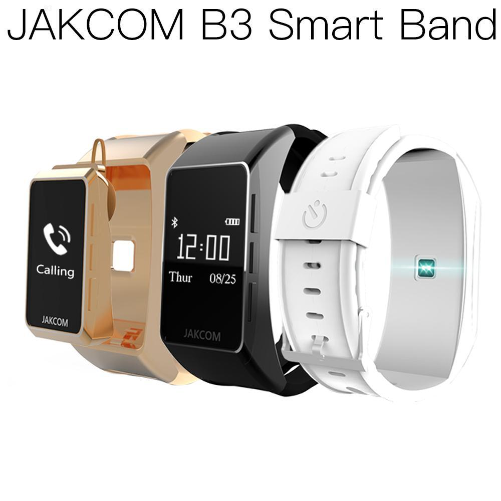 JAKCOM B3 Smart <font><b>Watch</b></font> Super value as reloj <font><b>band</b></font> 5 bracelet smart iwo max <font><b>watches</b></font> <font><b>kw88</b></font> sg3 <font><b>watch</b></font> man image