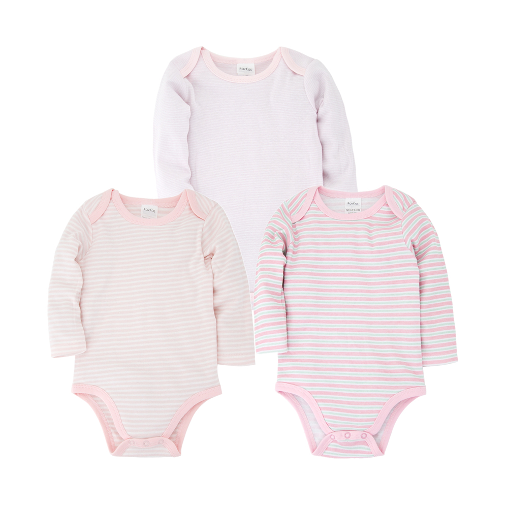 Newborn baby Girl Boy Bodysuits Clothes Pijamas bebe fille Cotton Breathable Soft ropa bebe de Newborn Sleepers Baby Pjiamas