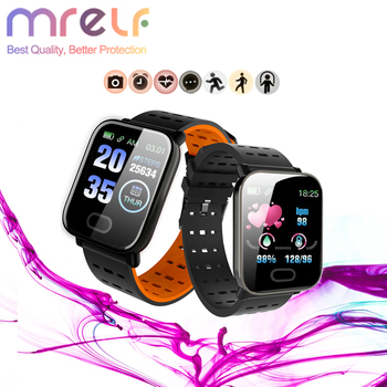 Fashion Smart Watch Bluetooth