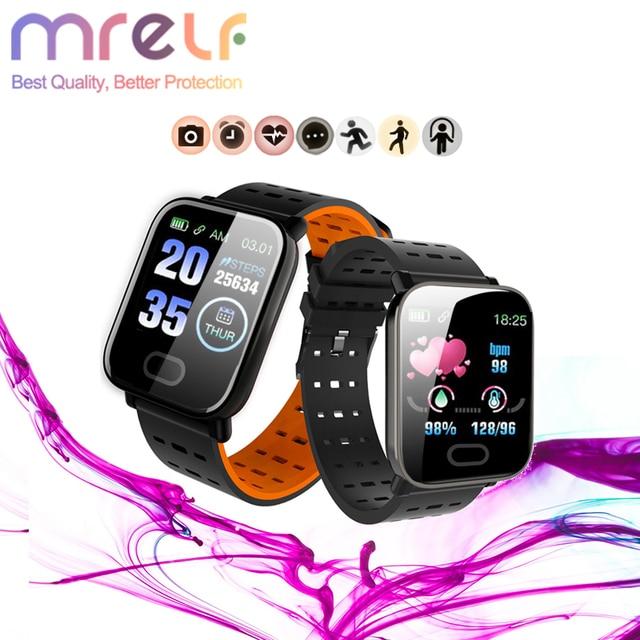Fashion Smart Watch Bluetooth
