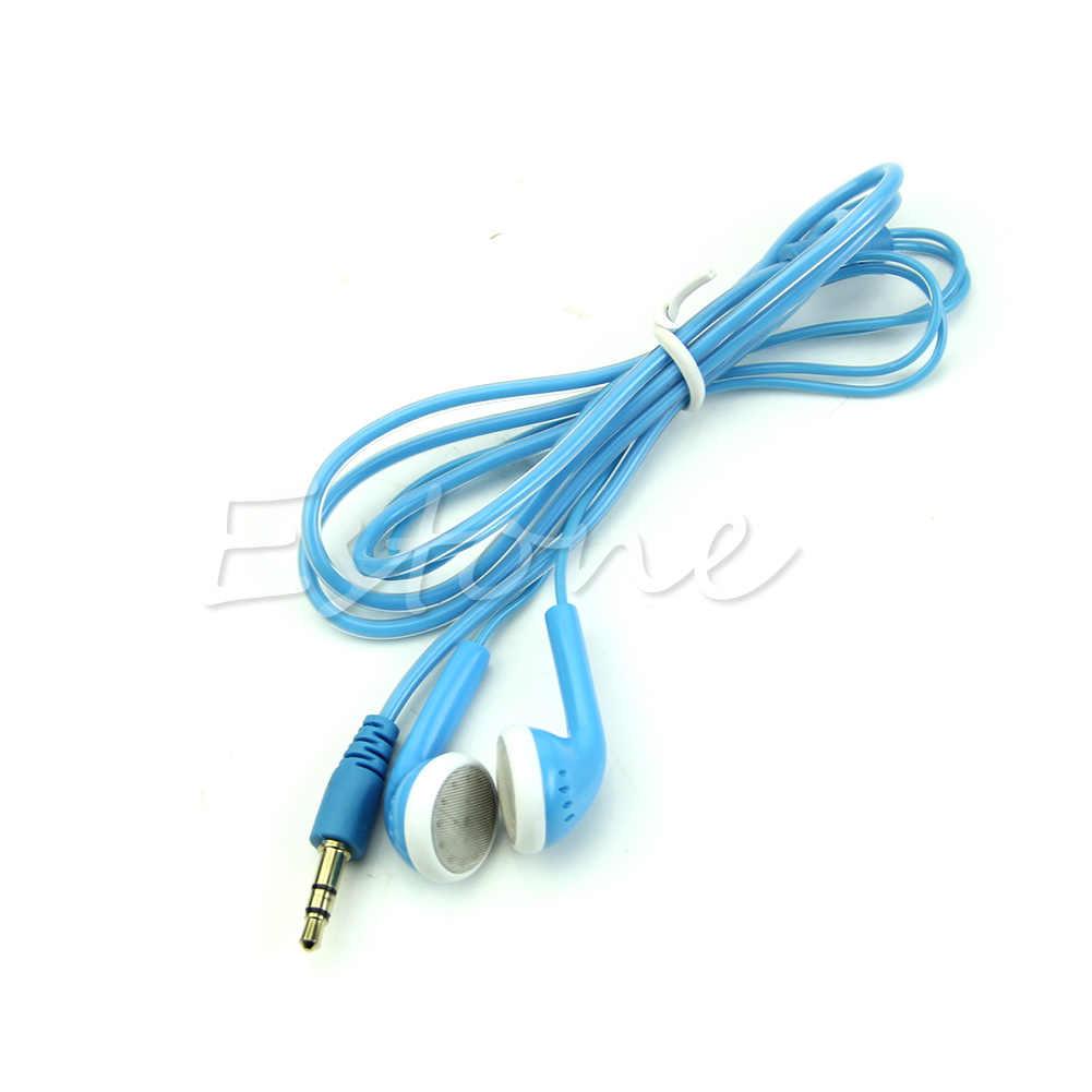 3.5mm słuchawki zestaw słuchawkowy Stereo słuchawka dla iphone 6 MP3 ipoda PC Samsung 77UB