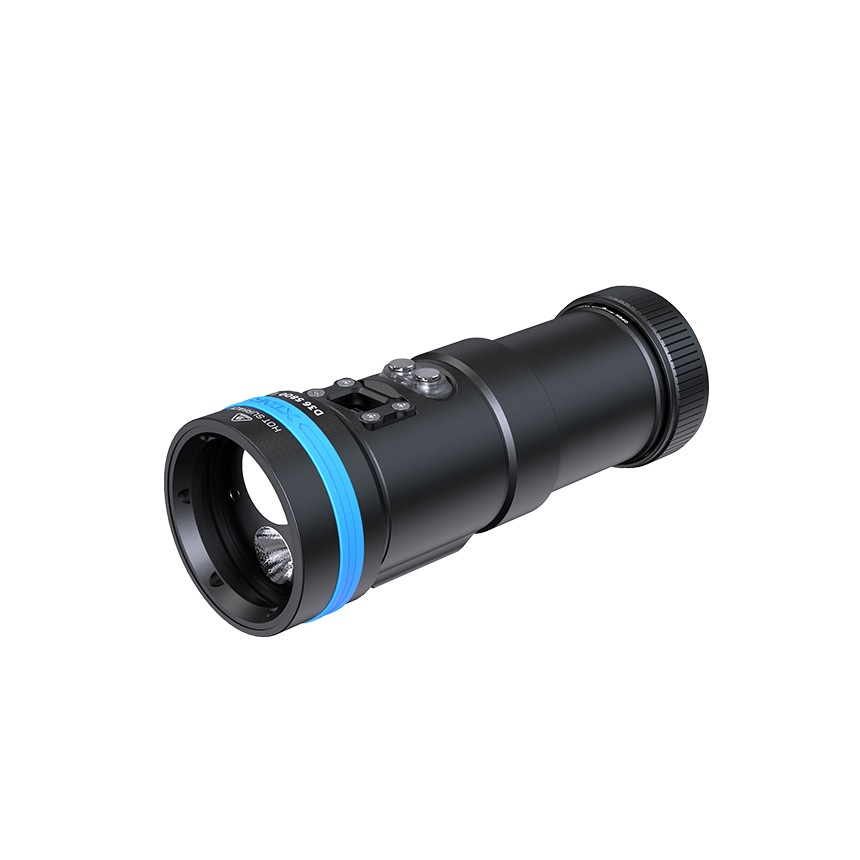 xtar d36 mergulho lanterna kit oled tela 01