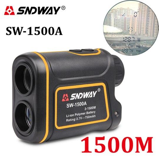 SW-1500A 1500m